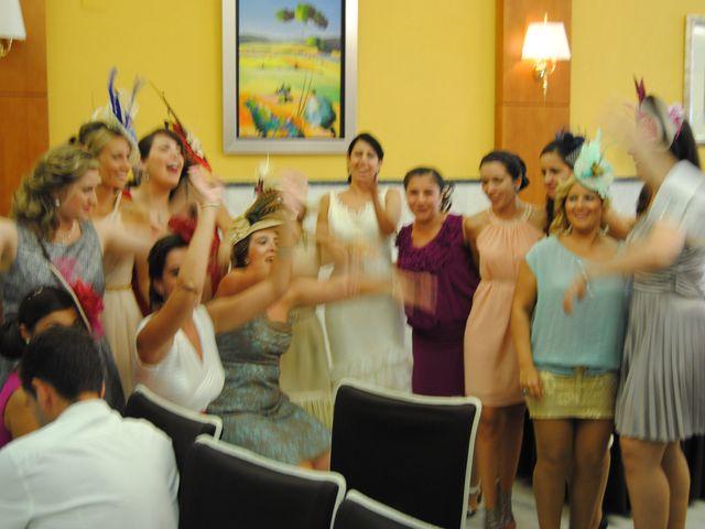 La boda de María Belén y Pedro en Santa Marta De Los Barros, Badajoz 5