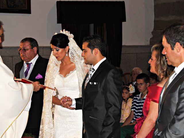 La boda de María Belén y Pedro en Santa Marta De Los Barros, Badajoz 6