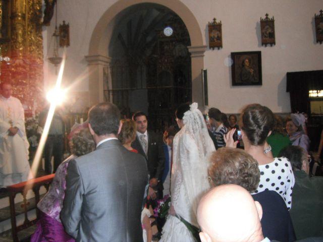 La boda de María Belén y Pedro en Santa Marta De Los Barros, Badajoz 14