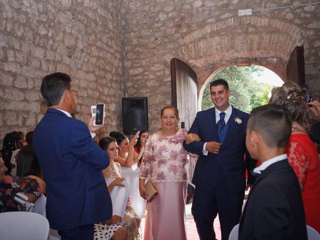 La boda de German y Laura en Terrassa, Barcelona 10