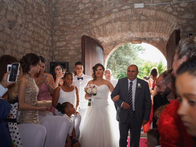La boda de German y Laura en Terrassa, Barcelona 11