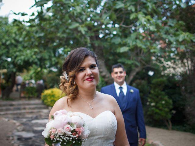 La boda de German y Laura en Terrassa, Barcelona 1