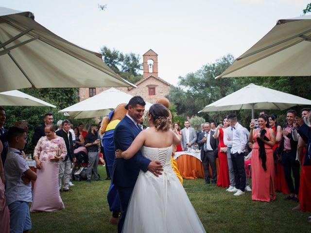 La boda de German y Laura en Terrassa, Barcelona 16
