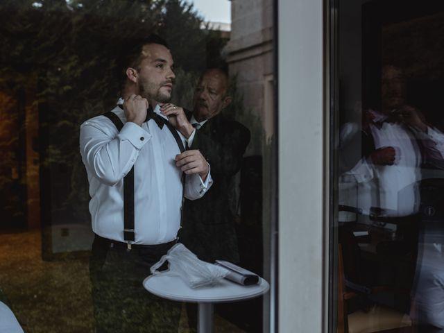 La boda de Neil y Raquel en Burgos, Burgos 11