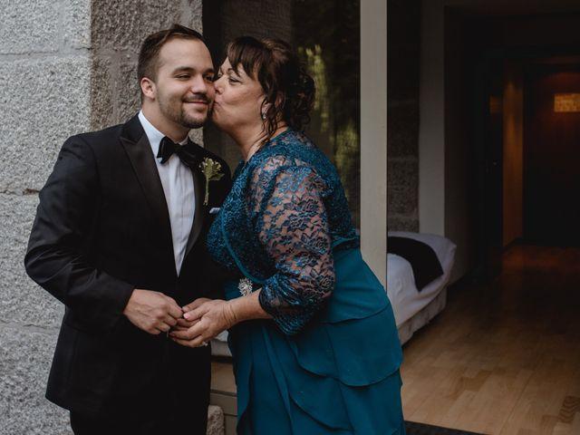 La boda de Neil y Raquel en Burgos, Burgos 14