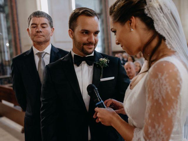 La boda de Neil y Raquel en Burgos, Burgos 21