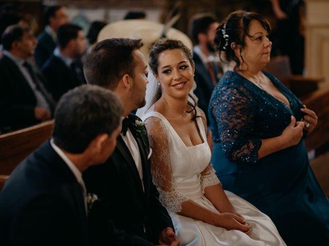 La boda de Neil y Raquel en Burgos, Burgos 22