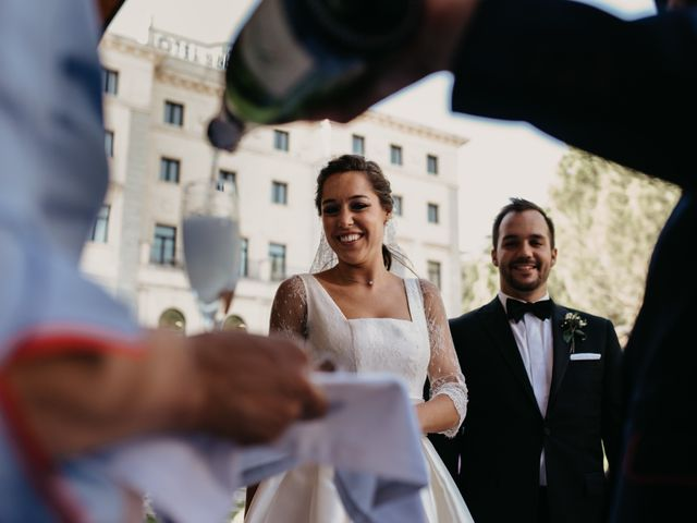 La boda de Neil y Raquel en Burgos, Burgos 31