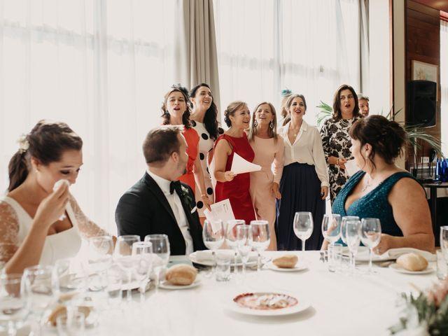 La boda de Neil y Raquel en Burgos, Burgos 38