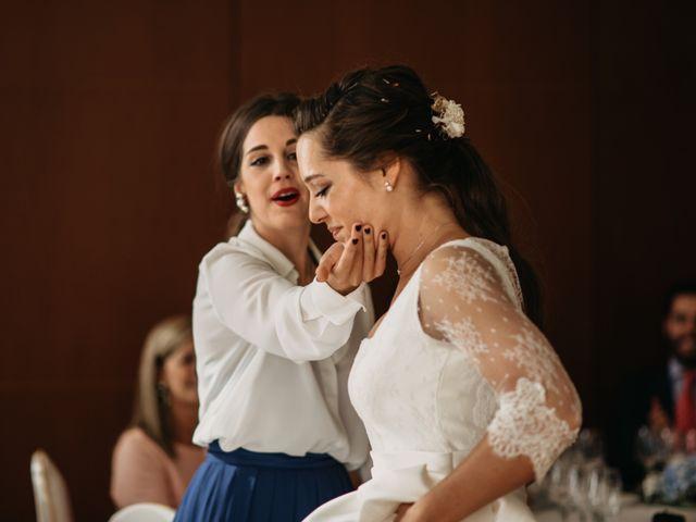 La boda de Neil y Raquel en Burgos, Burgos 43