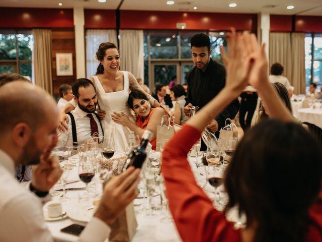 La boda de Neil y Raquel en Burgos, Burgos 51