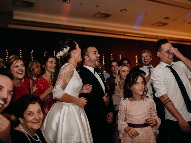 La boda de Neil y Raquel en Burgos, Burgos 54