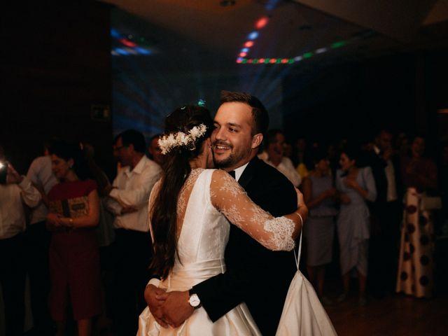 La boda de Neil y Raquel en Burgos, Burgos 55