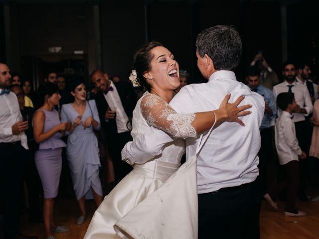 La boda de Neil y Raquel en Burgos, Burgos 59