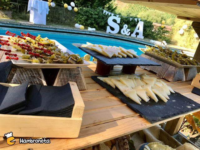 La boda de Asier y Sara en Orozko, Vizcaya 4