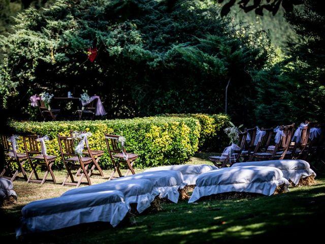 La boda de Asier y Sara en Orozko, Vizcaya 7