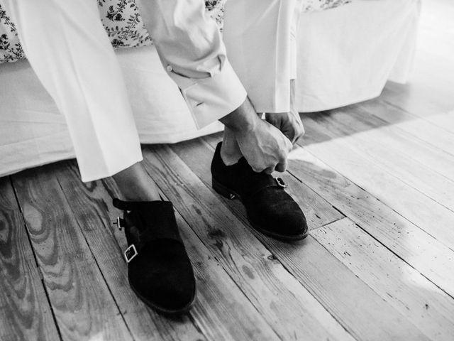 La boda de Asier y Sara en Orozko, Vizcaya 11