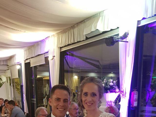 La boda de German y Patricia en Valencia, Valencia 3