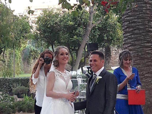 La boda de German y Patricia en Valencia, Valencia 4