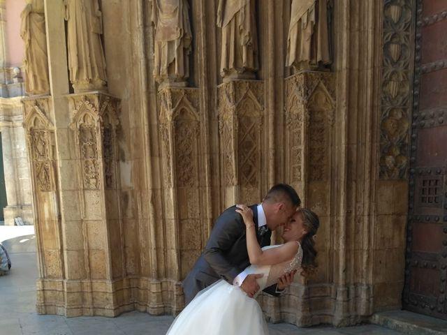 La boda de German y Patricia en Valencia, Valencia 5