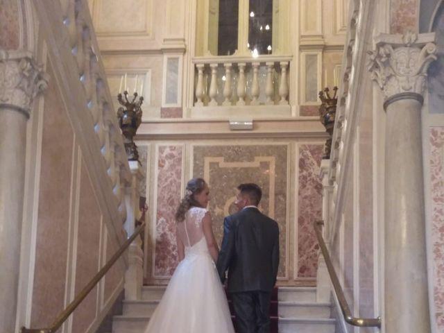 La boda de German y Patricia en Valencia, Valencia 7