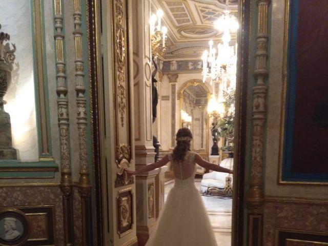 La boda de German y Patricia en Valencia, Valencia 8