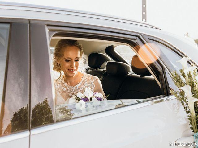La boda de German y Patricia en Valencia, Valencia 1