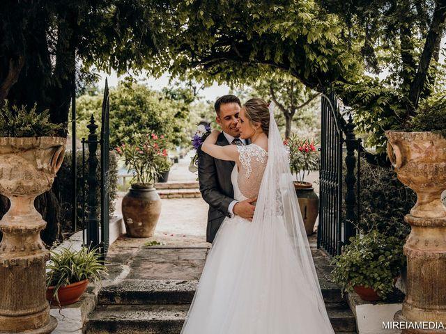 La boda de German y Patricia en Valencia, Valencia 2