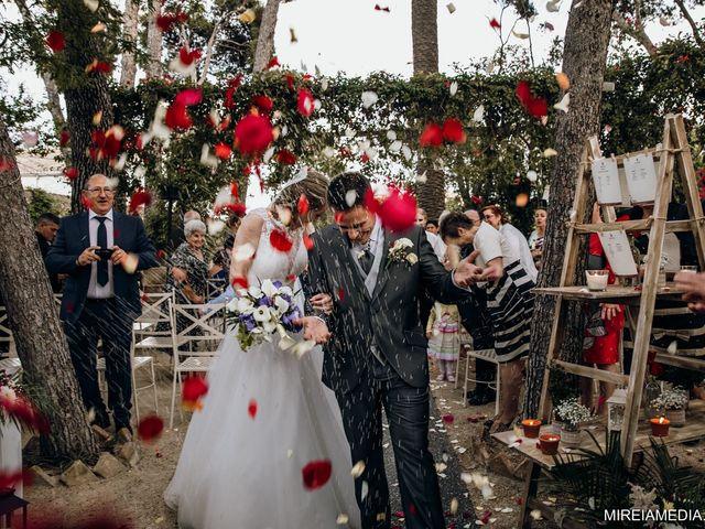 La boda de German y Patricia en Valencia, Valencia 9