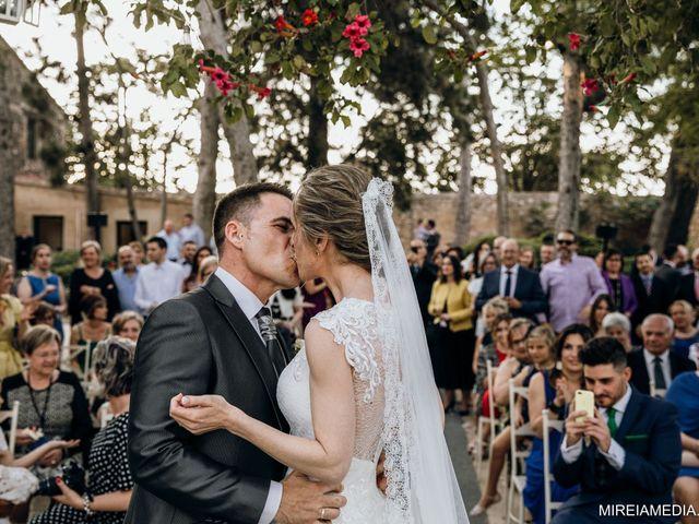 La boda de German y Patricia en Valencia, Valencia 10