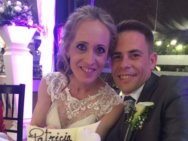 La boda de German y Patricia en Valencia, Valencia 13