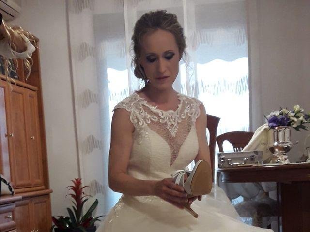 La boda de German y Patricia en Valencia, Valencia 15