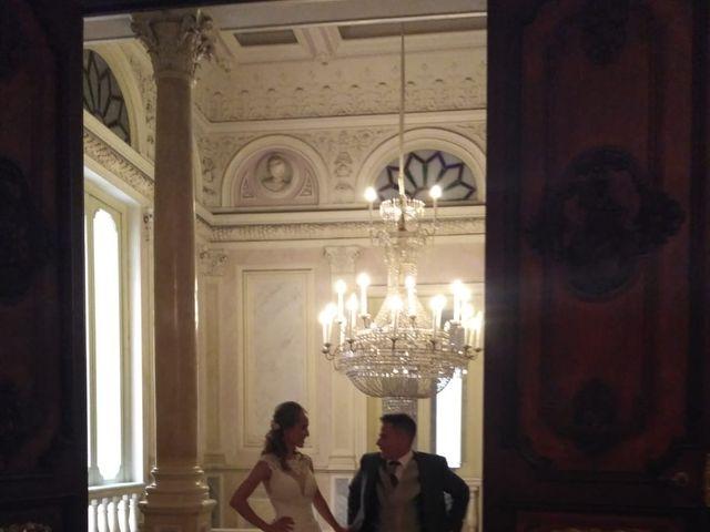 La boda de German y Patricia en Valencia, Valencia 16
