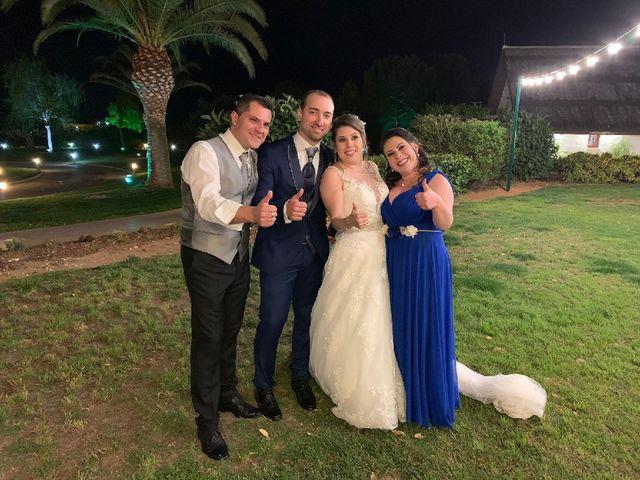 La boda de Raul y Desiree