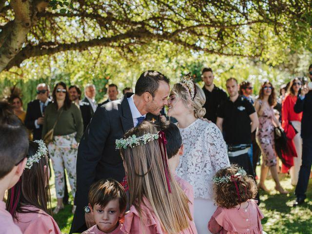La boda de Jose María y Gema en Arcos De La Frontera, Cádiz 35