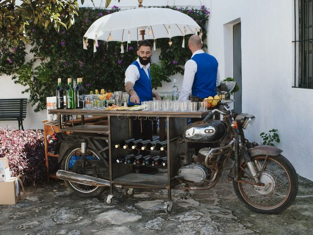 La boda de Jose María y Gema en Arcos De La Frontera, Cádiz 50