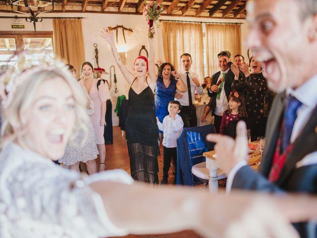 La boda de Jose María y Gema en Arcos De La Frontera, Cádiz 58