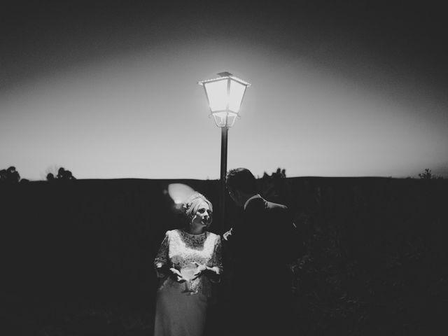 La boda de Jose María y Gema en Arcos De La Frontera, Cádiz 72