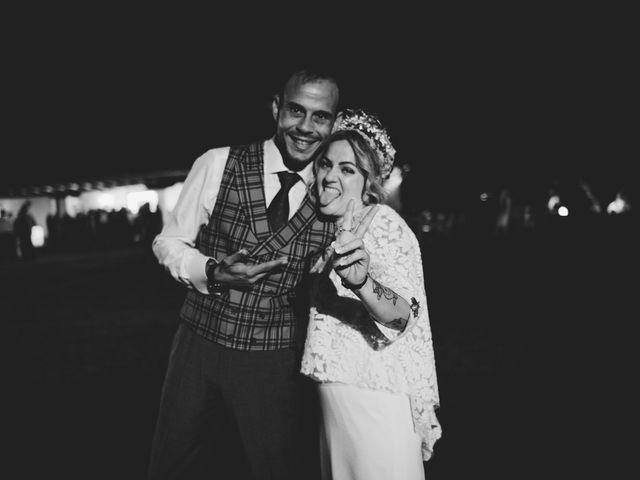 La boda de Gema y Jose María
