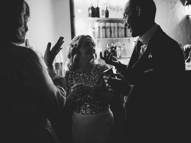 La boda de Jose María y Gema en Arcos De La Frontera, Cádiz 80