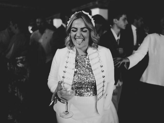 La boda de Jose María y Gema en Arcos De La Frontera, Cádiz 81