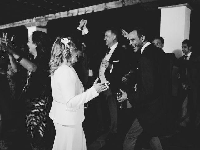 La boda de Jose María y Gema en Arcos De La Frontera, Cádiz 86