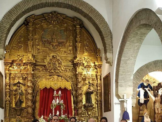 La boda de Mari Jose y Juan en Córdoba, Córdoba 3