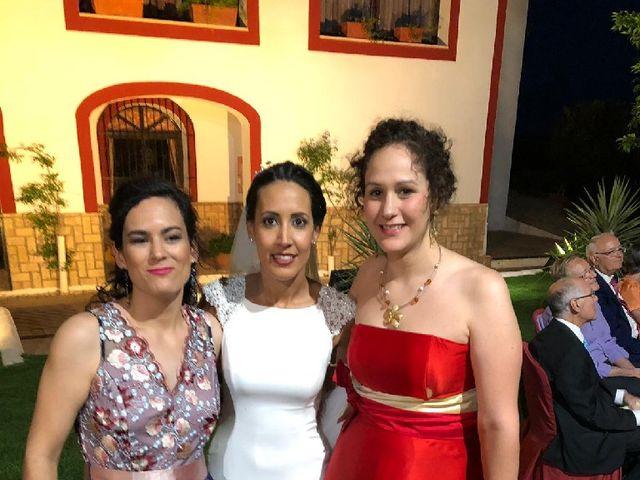 La boda de Mari Jose y Juan en Córdoba, Córdoba 4