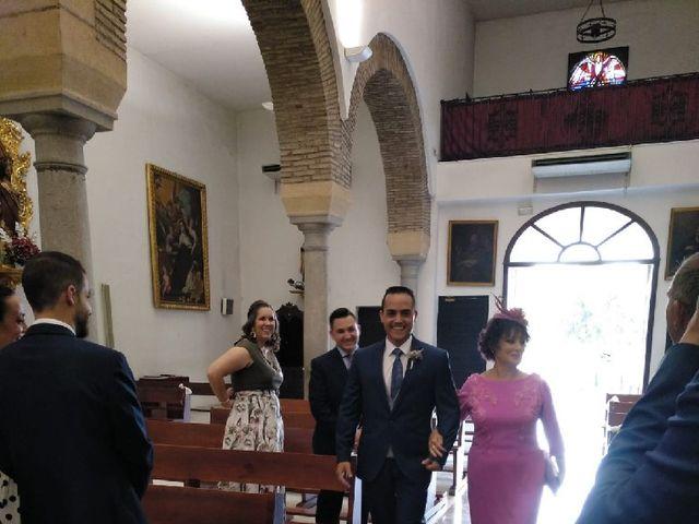 La boda de Mari Jose y Juan en Córdoba, Córdoba 6