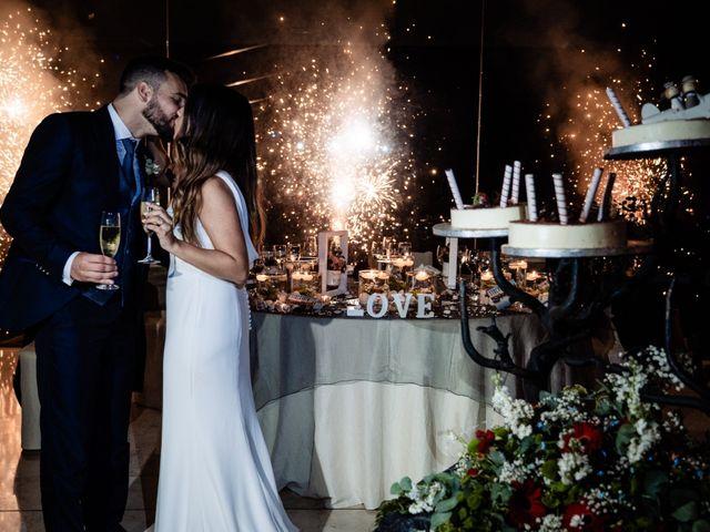 La boda de Laia y Javi en Sant Fost De Campsentelles, Barcelona 6