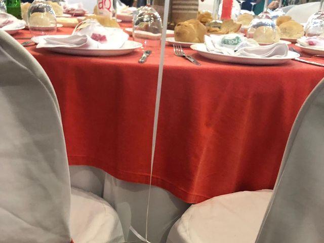 La boda de Alejandro y Gladys en Firgas, Las Palmas 11