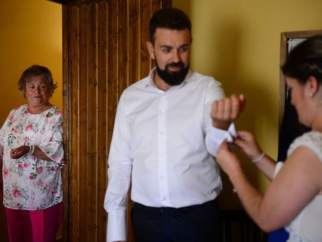 La boda de Abiguei y André en Navalmoral De La Mata, Cáceres 7