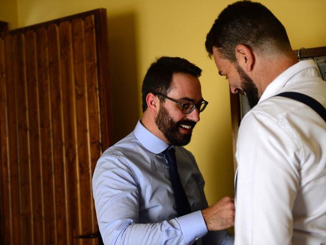 La boda de Abiguei y André en Navalmoral De La Mata, Cáceres 16