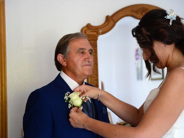 La boda de Abiguei y André en Navalmoral De La Mata, Cáceres 19